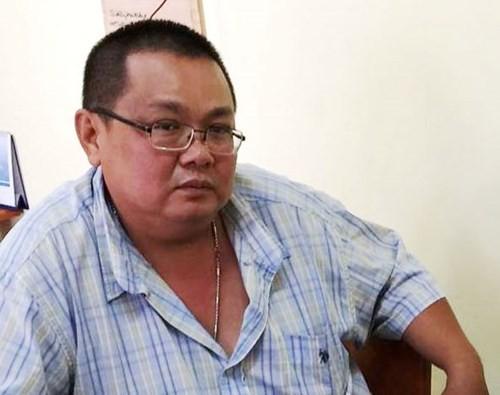 Sau phiên tòa luận tội, sức khỏe Minh Béo vẫn sa sút - ảnh 1