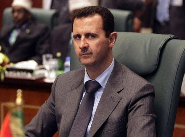 Phe đối lập bác đề xuất của Liên Hợp Quốc về tương lai Assad - ảnh 1
