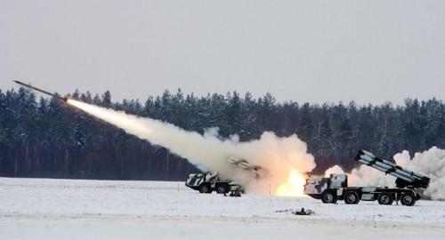 Video: Tornado-S Nga có sức mạnh chỉ đứng sau bom nguyên tử - ảnh 2