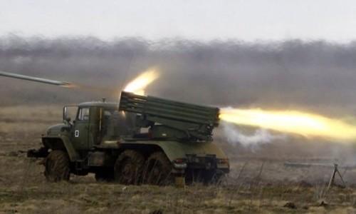 Video: Tornado-S Nga có sức mạnh chỉ đứng sau bom nguyên tử - ảnh 3