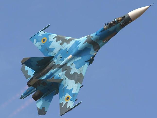 Nga lên tiếng vụ Su-27 áp sát nguy hiểm máy bay do thám Mỹ - ảnh 1