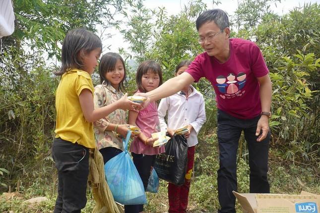 Ông Trần Đăng Tuấn tiết lộ kế hoạch làm việc nếu trúng cử QH - ảnh 1