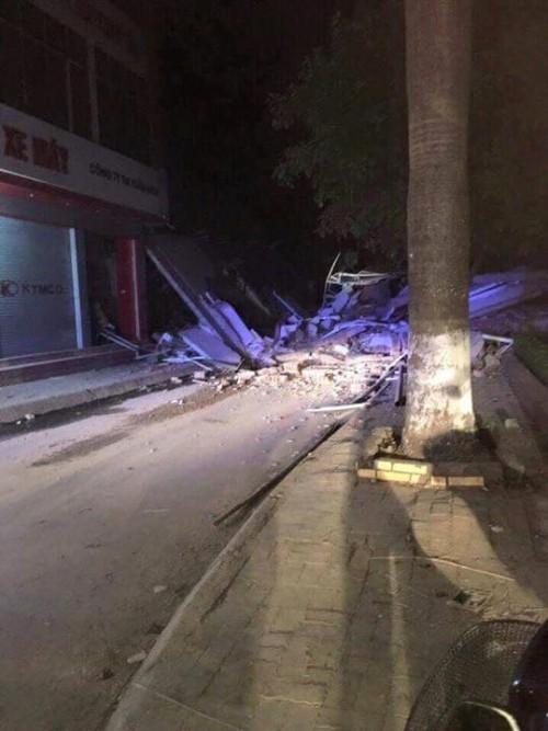 Cao Bằng: Sập nhà 5 tầng khiến 6 người thương vong - ảnh 3
