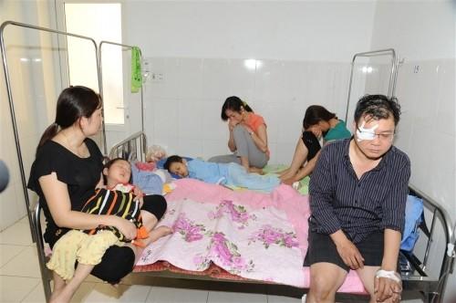 Nguyên nhân vụ sập nhà 5 tầng khiến 6 người thương vong - ảnh 1
