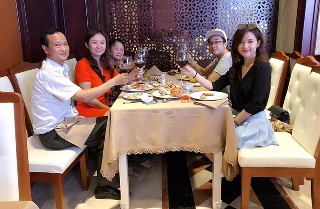 Sau scandal, Midu hạnh phúc đi du lịch dịp lễ giỗ tổ Hùng Vương - ảnh 1