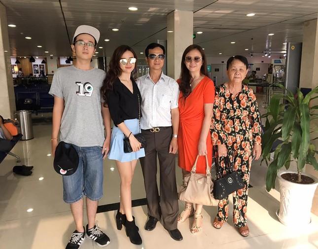 Sau scandal, Midu hạnh phúc đi du lịch dịp lễ giỗ tổ Hùng Vương - ảnh 3