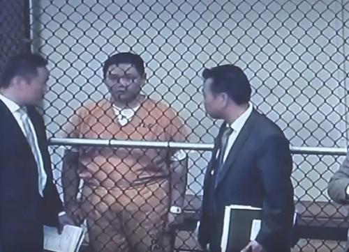 Nhìn lại hình ảnh Minh Béo bị giảm 15 kg, bơ phờ tại phiên tòa - ảnh 2