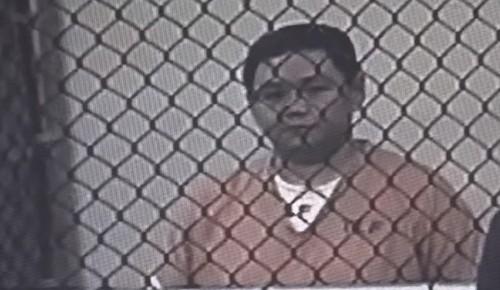 Nhìn lại hình ảnh Minh Béo bị giảm 15 kg, bơ phờ tại phiên tòa - ảnh 8