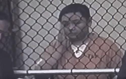 Nhìn lại hình ảnh Minh Béo bị giảm 15 kg, bơ phờ tại phiên tòa - ảnh 6