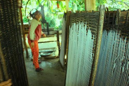 Đặc sản Bình Định với tên gọi 'Bún số 8' - ảnh 9