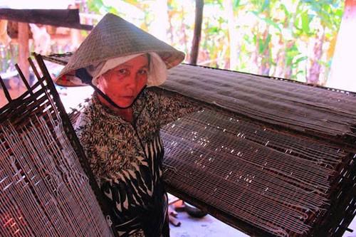 Đặc sản Bình Định với tên gọi 'Bún số 8' - ảnh 6