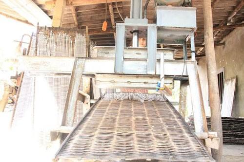 Đặc sản Bình Định với tên gọi 'Bún số 8' - ảnh 8