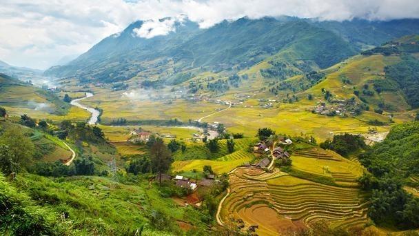 Chuyên gia châu Âu hiến kế 4 giải pháp cho du lịch Việt Nam - ảnh 1