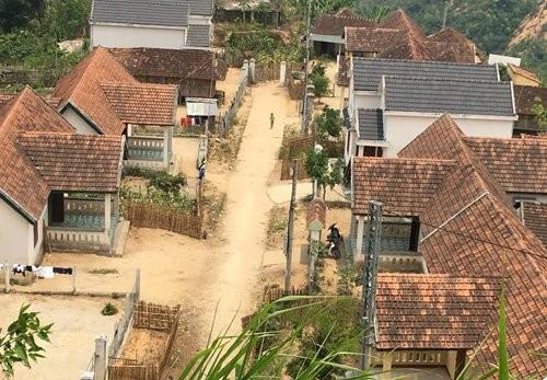Ở Quảng Ngãi, có những ngôi biệt thự xây ra... chỉ để ngắm - ảnh 2