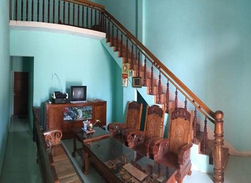 Ở Quảng Ngãi, có những ngôi biệt thự xây ra... chỉ để ngắm - ảnh 3