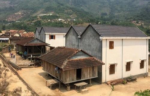 Ở Quảng Ngãi, có những ngôi biệt thự xây ra... chỉ để ngắm - ảnh 5