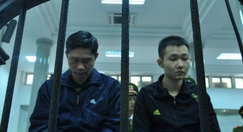 Bảo vệ vụ Thẩm mỹ viện Cát Tường được ra tù sớm - ảnh 1