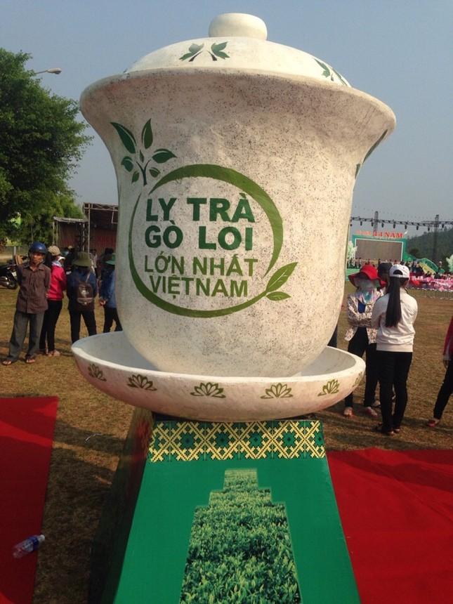 Cận cảnh 3 kỷ lục Guinness Việt Nam mới được xác lập - ảnh 2