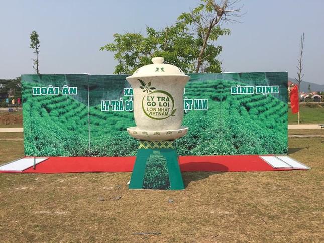 Cận cảnh 3 kỷ lục Guinness Việt Nam mới được xác lập - ảnh 1