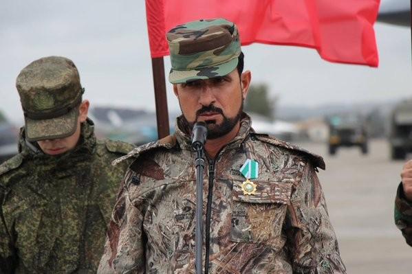 Tình hình Syria: Hai trung đoàn Tiger tăng viện đến tỉnh Hama - ảnh 1