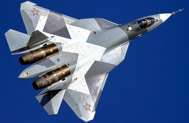 Thế Chiến 3: Nga-Mỹ-TQ ai sẽ chiếm ưu thế quân sự? - ảnh 2