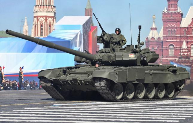 Thế Chiến 3: Nga-Mỹ-TQ ai sẽ chiếm ưu thế quân sự? - ảnh 4