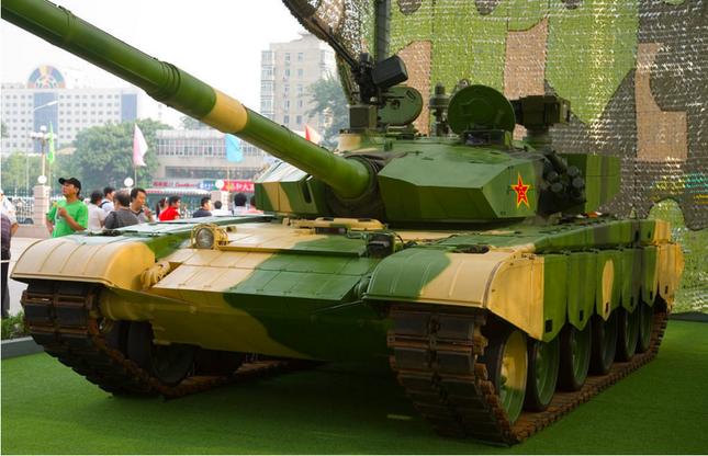 Thế Chiến 3: Nga-Mỹ-TQ ai sẽ chiếm ưu thế quân sự? - ảnh 5