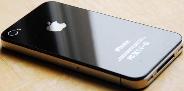 iPhone 7 sẽ dùng hai mặt kính giống iPhone 4 và 4S - ảnh 1