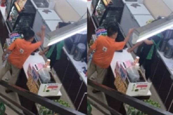 Nội quy từ chối khách hàng của ông chủ ở Sài Gòn gây 'bão' - ảnh 1