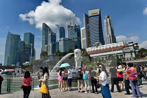Du khách đến Singapore phải nhập cảnh bằng dấu vân tay - ảnh 1