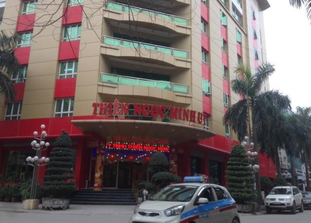 Bí thư tỉnh Tuyên Quang ra tay siết chặt quản lý đa cấp - ảnh 1