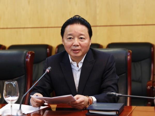 Những 'lời hứa' ấn tượng của các tân Bộ trưởng khi nhậm chức - ảnh 4