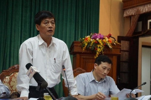 Hà Nội chính thức lên tiếng về việc ông Trần Đăng Tuấn bị loại - ảnh 1