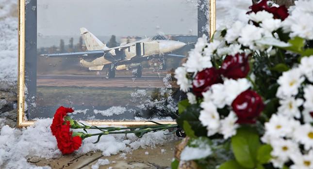 Lý do Thổ Nhĩ Kỳ bắt giữ nghi phạm sát hại phi công Su-24 Nga - ảnh 2