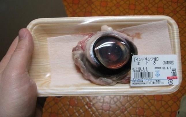 10 món ăn khủng khiếp con người vẫn ăn hàng ngày - ảnh 3