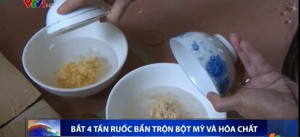'Ma trận' thực phẩm bẩn khiến người Việt kinh hoàng - ảnh 6