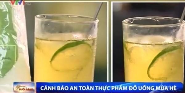 'Ma trận' thực phẩm bẩn khiến người Việt kinh hoàng - ảnh 9