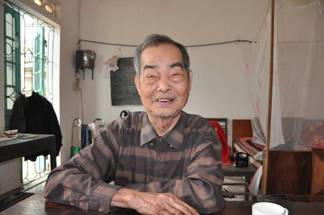 Thầy giáo cũ tự hào về tân Chủ tịch nước Trần Đại Quang - ảnh 3
