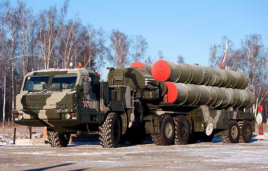 Nga có ưu tiên bán 'rồng lửa' S-400 cho Việt Nam? - ảnh 1
