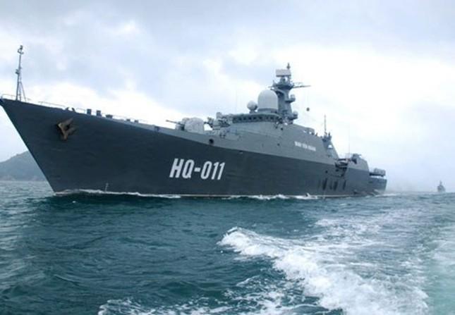 Chuyên gia TQ bình luận về sức mạnh quân sự Việt Nam - ảnh 2