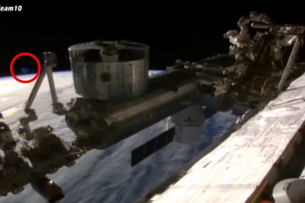 NASA bị 'tố' che giấu người ngoài hành tinh và UFO - ảnh 1