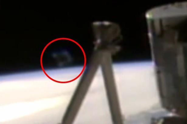 NASA bị 'tố' che giấu người ngoài hành tinh và UFO - ảnh 3