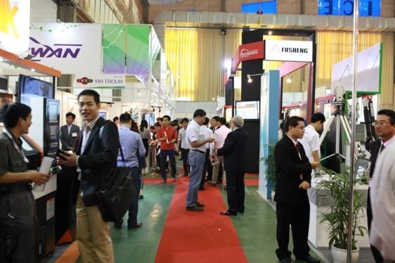 MTA HANOI 2016 thu hút nhiều doanh nghiệp Hàn Quốc tham gia - ảnh 1