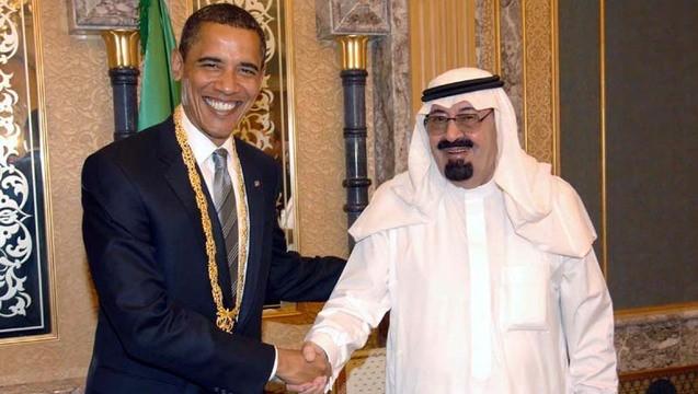 Sau tất cả, Mỹ vẫn không thể trách rời đồng minh Saudi Arabia? - ảnh 1