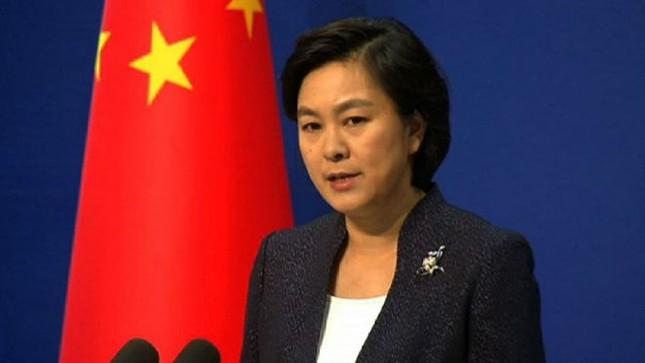 'Trung Quốc vẫn chia sẻ Biển Đông nhưng sẽ nằm chiếu trên' - ảnh 1