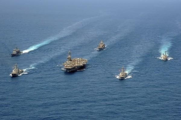 'Trung Quốc vẫn chia sẻ Biển Đông nhưng sẽ nằm chiếu trên' - ảnh 2