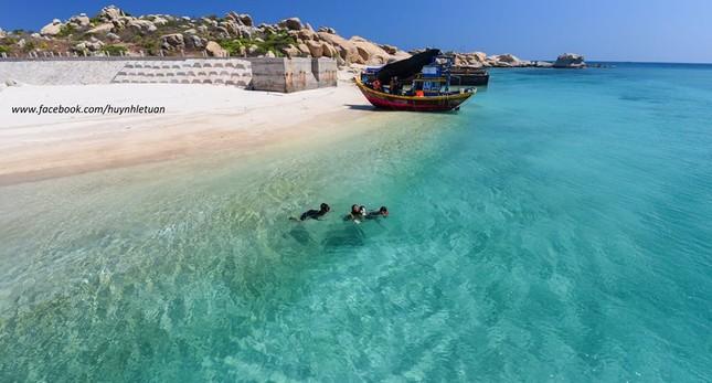 Du lịch Cù Lao Câu rẻ, đẹp chỉ tốn 600.000 đồng - ảnh 1