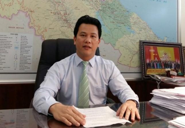 Chân dung tân Chủ tịch tỉnh trẻ tuổi nhất Việt Nam - ảnh 1