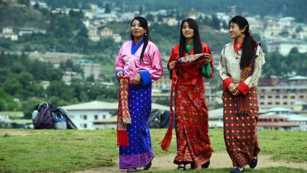 Bhutan - Quốc gia duy nhất không quan hệ với Trung Quốc - ảnh 2