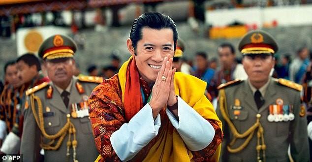 Bhutan - Quốc gia duy nhất không quan hệ với Trung Quốc - ảnh 4